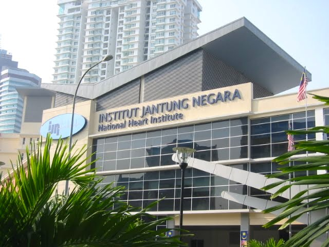 institue jantung negara malaysia