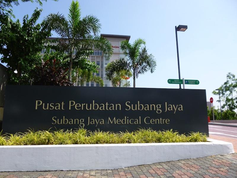 Subang Jaya Medical Center