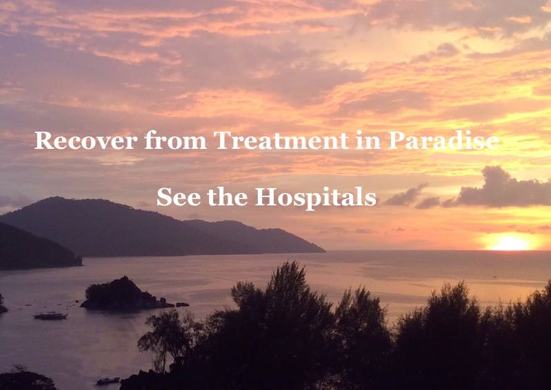 Top Hospitals in Beautiful Locations