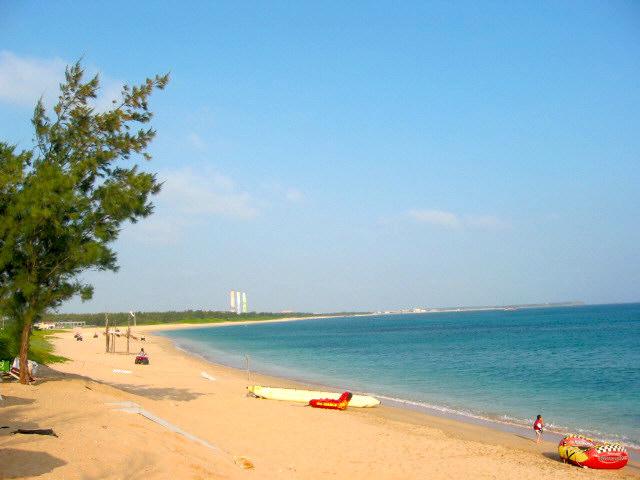beach taiwain