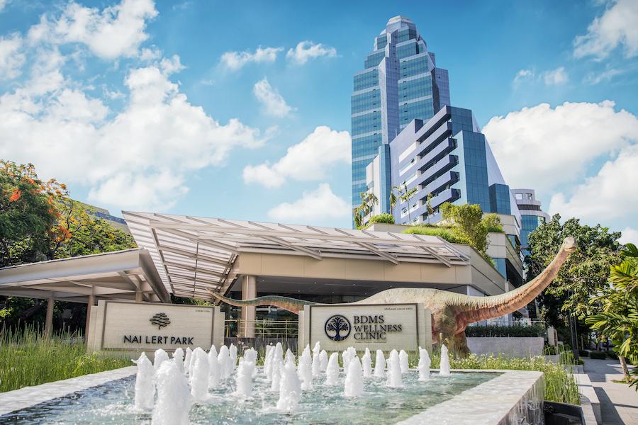 BDMS Wellness Clinic - Bangkok, Thailand