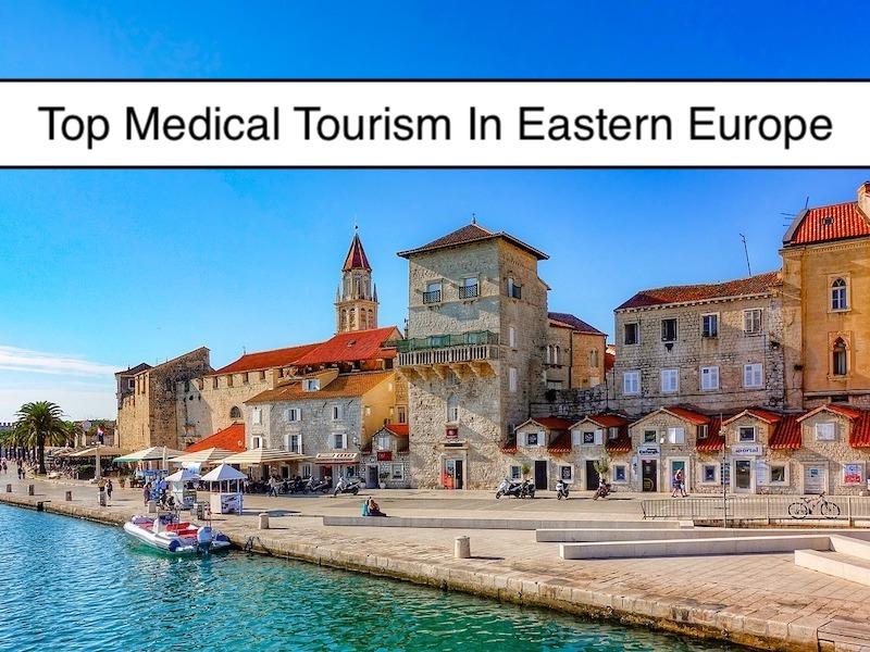 Medical Tourism Eastern Europe