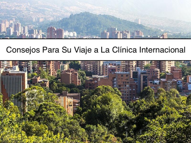 Artículo completo para pacientes internacionales.
