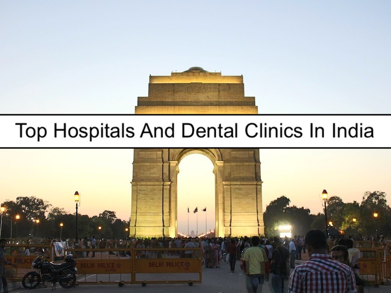 Top Centers For Medical Tourism In India